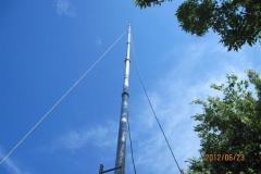 Antenne Field Day 2012