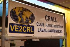 Bannière VE2CRL